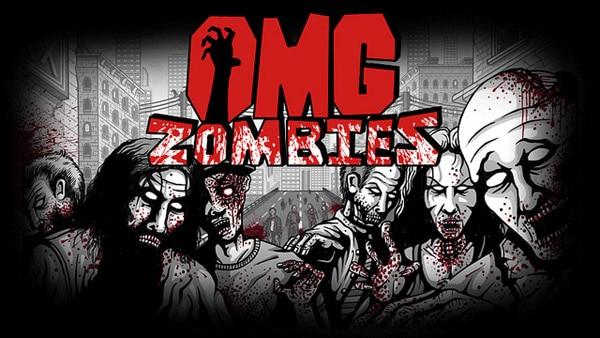 OMG HD Zombies Coming To PS Vita