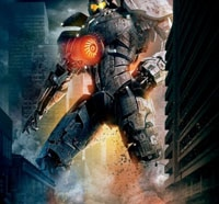New Pacific Rim Poster Rushes to the Rescue