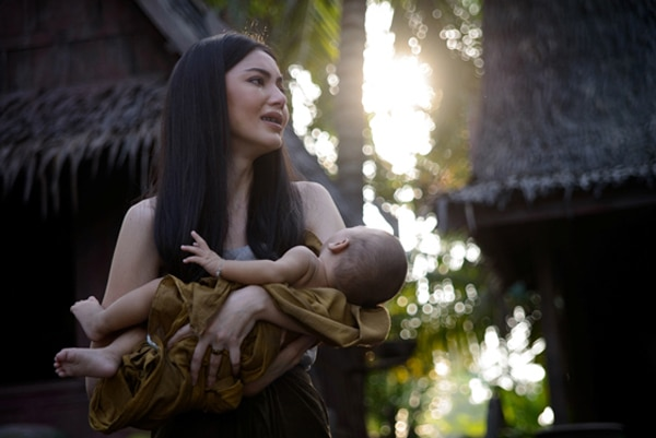 Horror Comedy Pee Mak Phra Khanong Shatters Thai Box Office Records