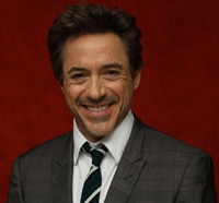 Robert Downey Jr. Looking Away from Iron Man and More Toward Horror