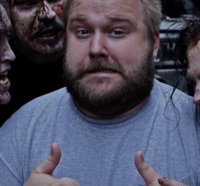 Robert Kirkman Talks More About The Walking Dead Season 3 Finale and What's Ahead for Season 4