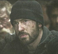 International Snowpiercer Trailer Rolls In