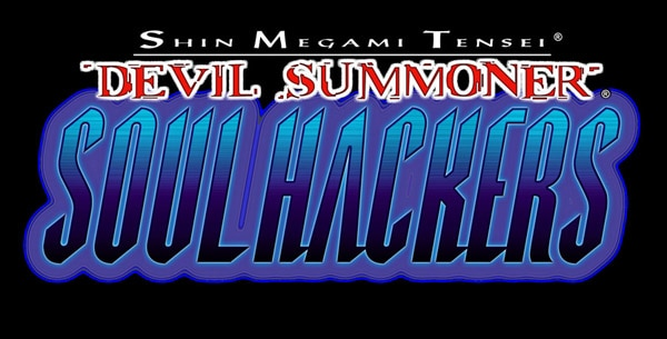 Soul Hackers Now Available For Nintendo 3DS