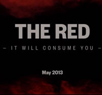 Fear Consumes You in the First Trailer for The Red