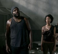Bite-Sized Walking Dead Season 4 News: New Regulars! Andrea Returning?