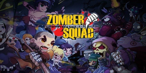 Zomber Squad Receiving Second Beta Server