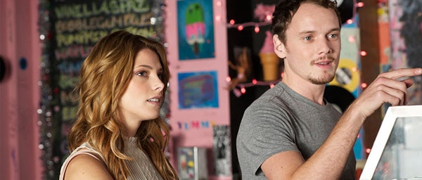 First Look and More Details on Joe Dante's Rom-Zom-Com Burying the Ex