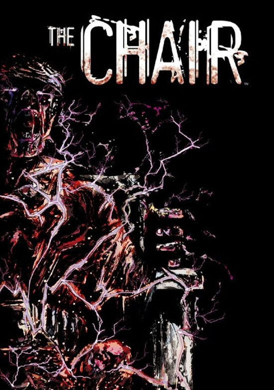 Chad Ferrin's The Chair Adaptation