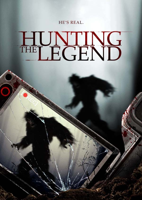 Watch Hunting the Legend (2014) online free