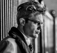 New Image Provides the First Look at Michael Pitt as Mason Verger in NBC's Hannibal