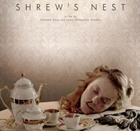First Images and Details Take You into the Alex de la Iglesia-Produced Shrew's Nest