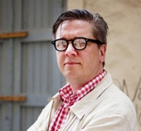 Tomas Alfredson Is the Right One to Build The Snowman