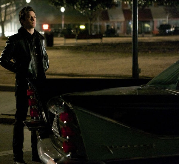 Visit the 60s with these Stills and Preview of The Vampire Diaries Episode 5.19 - Man on Fire