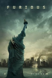 Another new poster for Cloverfield (click to see it bigger!)