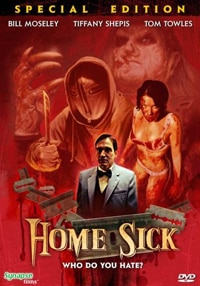 Home Sick DVD!