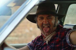 Wolf Creek 2 on Its Way