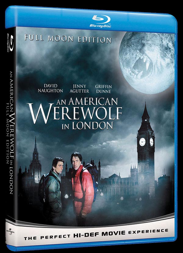 Win Free Tix to An American Werewolf in London Screening in Chicago