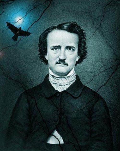the fifteen year writing career of edgar allan poe Read poems by edgar allan poe on january 19, 1809, edgar allan poe was born in boston, massachusetts poe's father and mother, both professional actors, died before the poet was three years old, and john and frances allan raised him as a foster child in richmond, virginia.