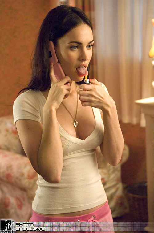 JENNIFER'S BODY in theaters this Friday [click to enlarge]