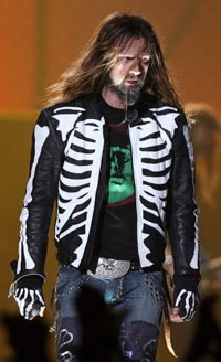 Rob Zombie's CSI: Miami Episode is Under Way