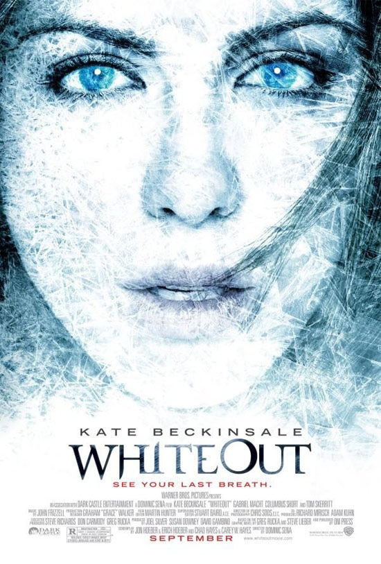 Whiteout Review