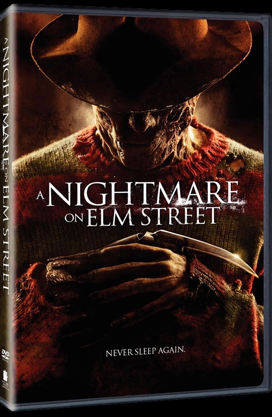 A Nightmare on Elm Street 2010 Limps its Way to DVD/Blu-ray