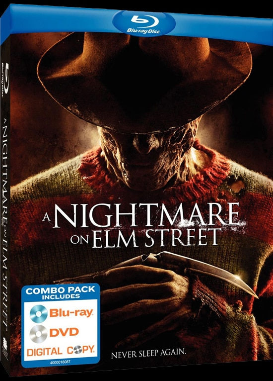 Win a Copy of A Nightmare on Elm Street 2010 on Blu-ray