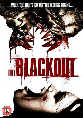 UK Readers: Win The Blackout on DVD!