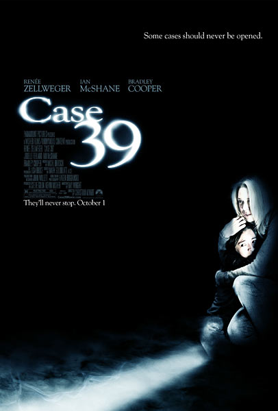 Face Fear in Two New Clips from Case 39