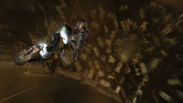 EA Opens New Dead Space YouTube Channel - Kicks off Launch With New Goodies!