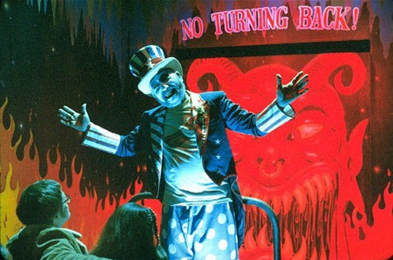 Rob Zombie's House of 1000 Corpses Heads Back to Universal
