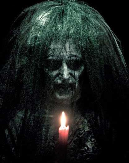 Toronto International Film Festival's Midnight Madness Teases Some Spooky! First Image from Insidious?