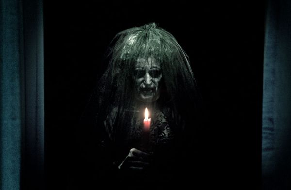 Exclusive: James Wan and Leigh Whannell talk Insidious