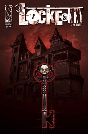 Fox Orders Up Pilot for Locke and Key!