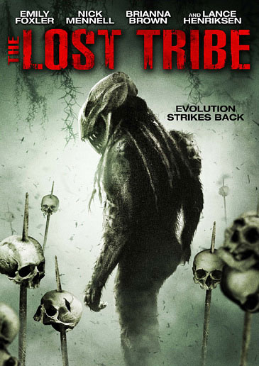 The Lost Tribe on DVD