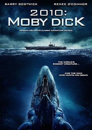 2010: Moby Dick on DVD