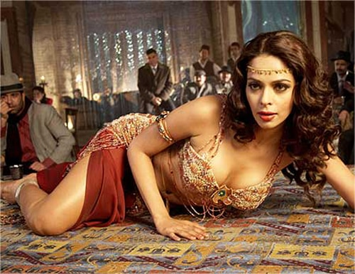Mallika Sherawat Believes in Reincarnation