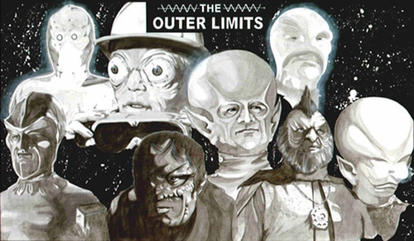 Saw Scribes Patrick Melton and Marcus Dunstan Head to MGM's The Outer Limits Feature