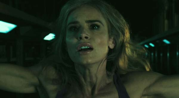 Betsy Russell: Plans Already Made for Saw 8?