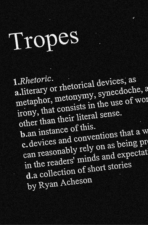 Enter the Twisted World of Tropes