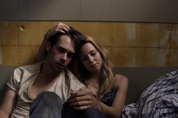 First Stills From Chris Peckover's Undocumented