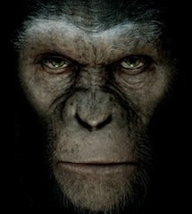 Rise of the Planet of the Apes, Rupert Wyatt, Joe Letteri