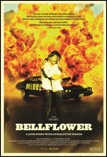 Exclusive Video Interview: Writer/Director/Star Evan Glodell Talks Bellflower