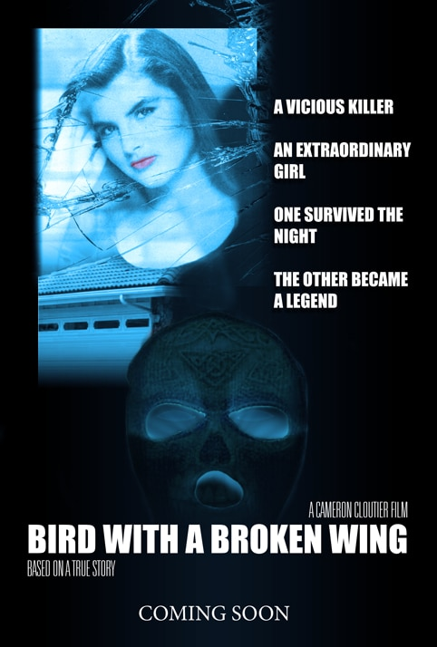 First Look: Bird With a Broken Wing One-Sheet