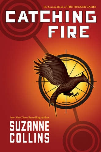 Lionsgate Getting Close to Finding Catching Fire Director