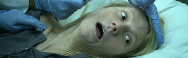 Gwyneth Paltrow is WAY Under the Weather in Latest Contagion Imagery (click for larger image)