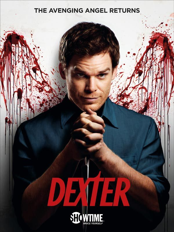Dexter Season Six - Full Trailer and Image Gallery