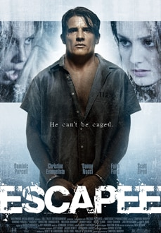 Dominic Purcell, Escapee