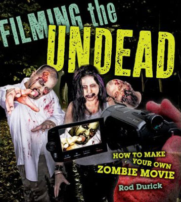 Rod Durick Teaches You to Bring the Dead to Life