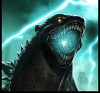 San Diego Comic-Con 2013: Download the Godzilla Encounter App to Earn Concept Art and More!